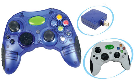 XBOX RF 2.4GHz Wireless Controller
