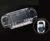 Crystal Case for PSP 1000