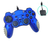 Standard Dual Shock Controller for PS2