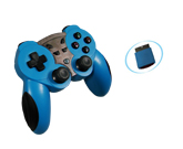 PS2 Mini 2.4GHz Wireless Joypad