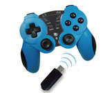PS3 RF 2.4GHz Mini Gamepad